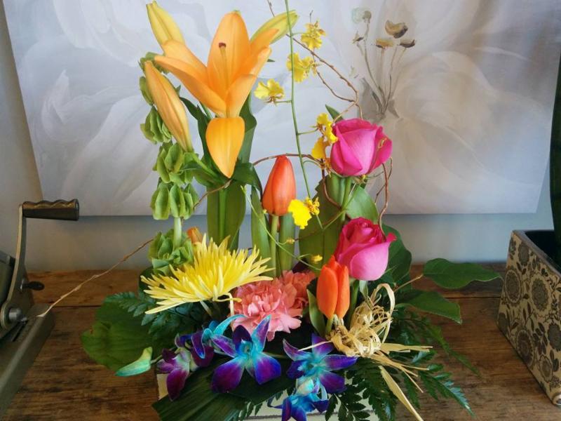 Fleuriste Dames D'Alcantara - Photo 1