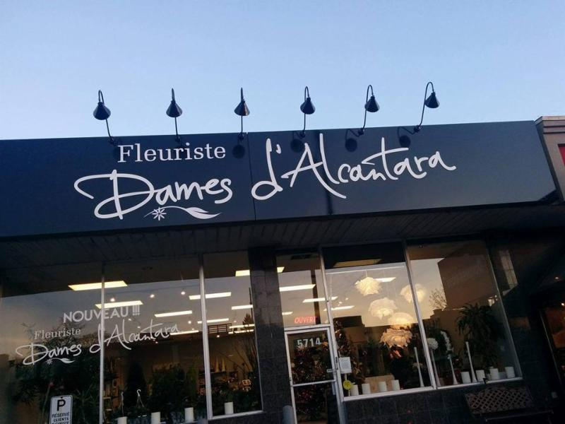 Fleuriste Dames D'Alcantara - Photo 7