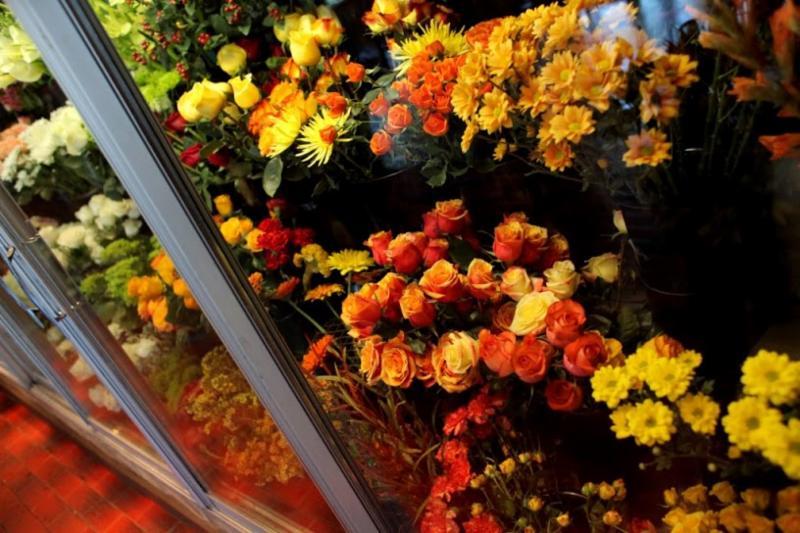 Fleuriste Dames D'Alcantara - Photo 2