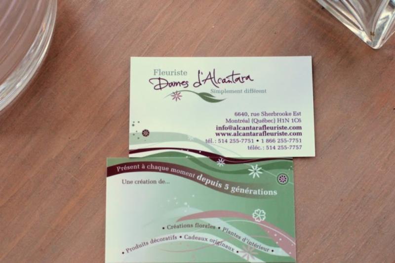 Fleuriste Dames D'Alcantara - Photo 10