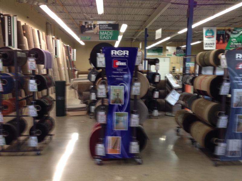 End Of The Roll Discount Carpet Amp Flooring Opening Hours