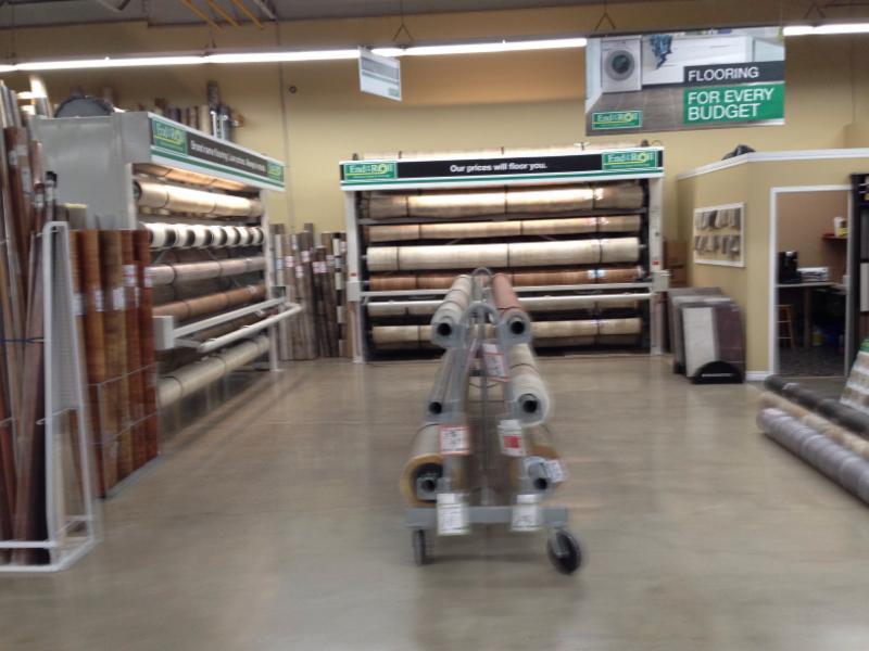 Kitchener Discount Flooring