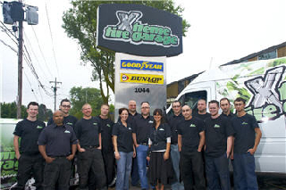 Xtreme Tire Garage Inc - Photo 3