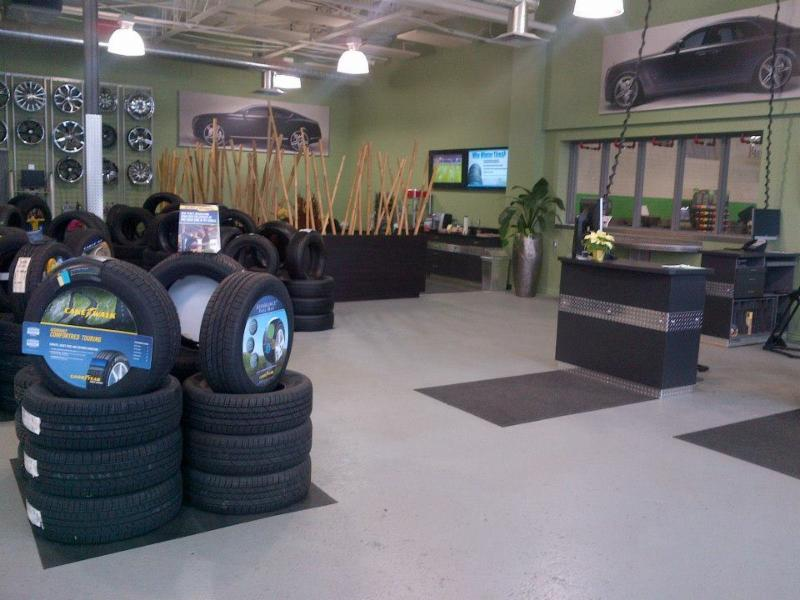 Xtreme Tire Garage Inc - Photo 4