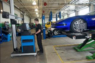 Xtreme Tire Garage Inc - Photo 6