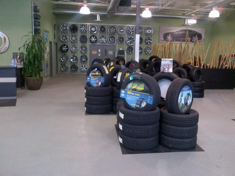 Xtreme Tire Garage Inc - Photo 7