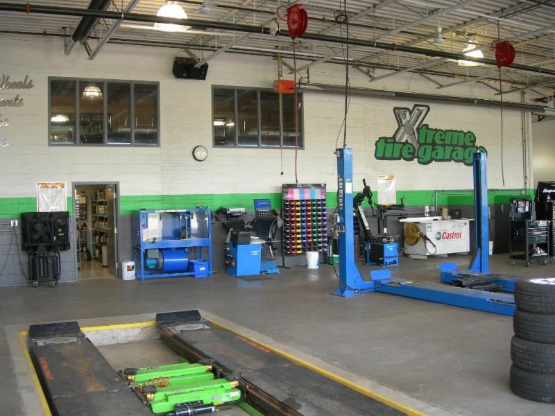 Xtreme Tire Garage Inc - Photo 5
