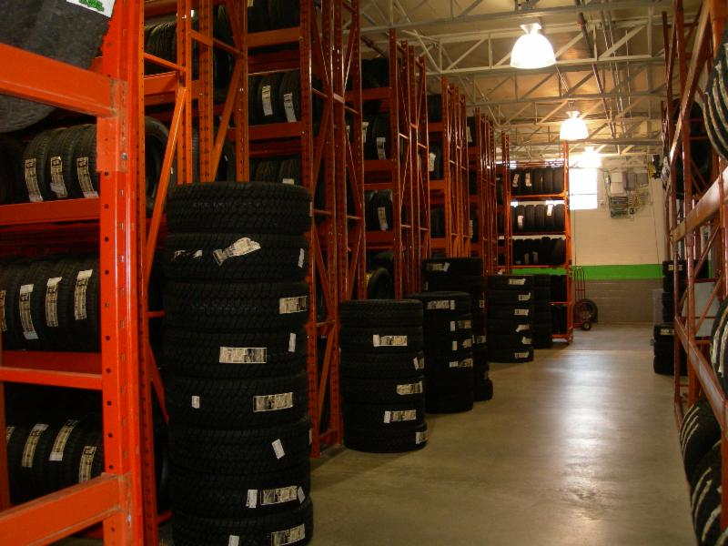 Xtreme Tire Garage Inc - Photo 8