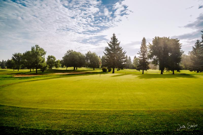 Sturgeon Valley Golf & Country Club - Photo 1