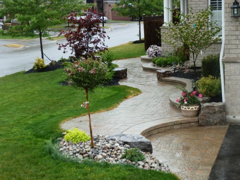 Landscape Artists Artistic Designs Landscaping