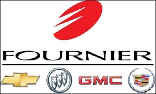 Fournier Chevrolet Buick GMC Cadillac Inc. - Photo 8