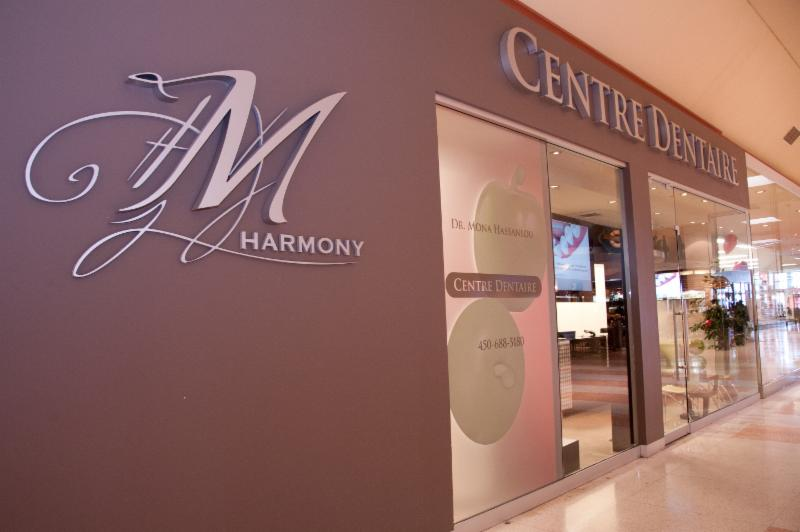 Centre Dentaire M. Harmony - Photo 1