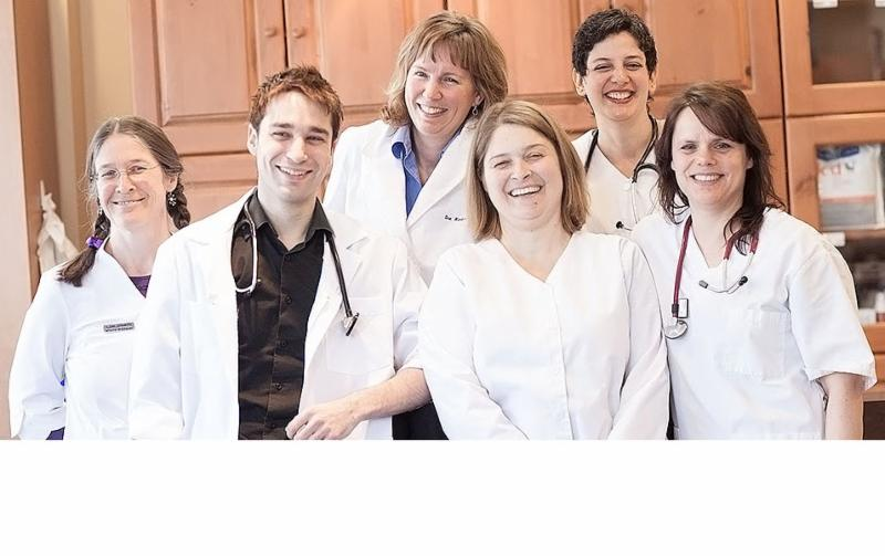 Clinique Vétérinaire Beaubien E - Photo 2