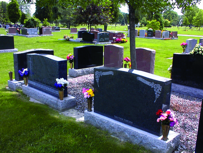 Heavenly Rest Family Of Catholic Cemeteries - Photo 10