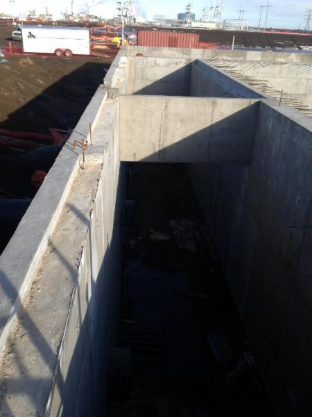 Skyline Concrete Services - Photo 3