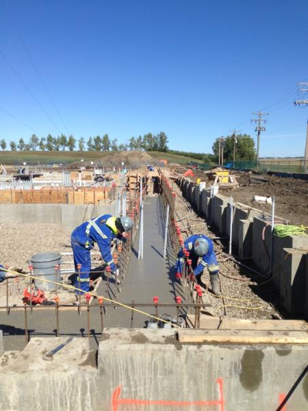 Skyline Concrete Services - Photo 1