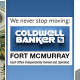 Coldwell Banker Fort McMurray - Real Estate Agents & Brokers - 780-714-5050
