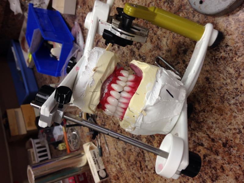 Clinique De Denturologie St-Hyacinthe Inc - Photo 4