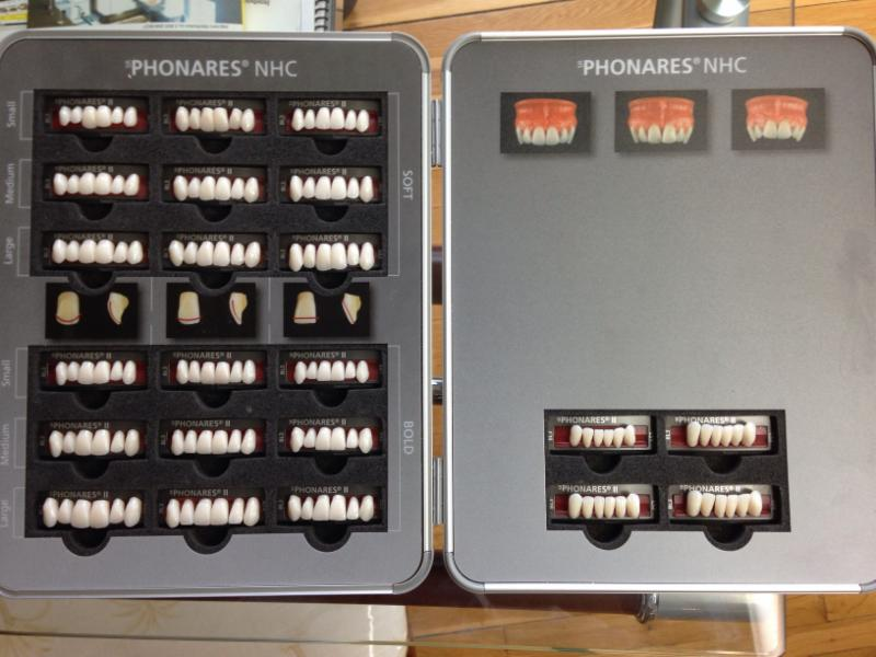 Clinique De Denturologie St-Hyacinthe Inc - Photo 7