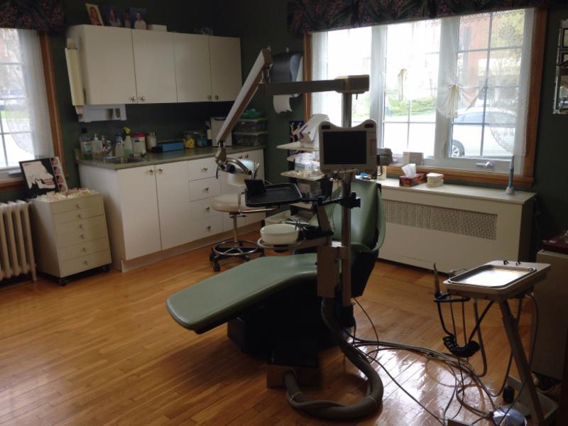 Clinique De Denturologie St-Hyacinthe Inc - Photo 2