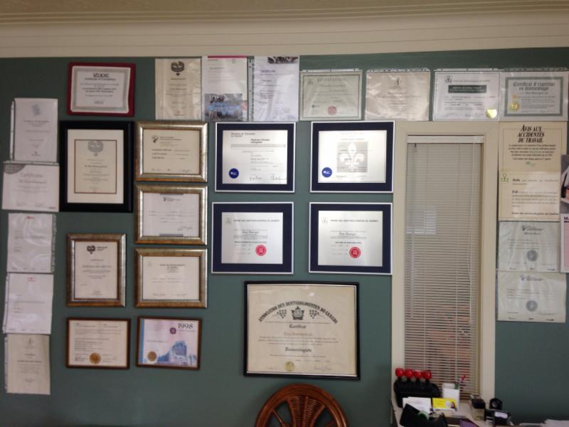 Clinique De Denturologie St-Hyacinthe Inc - Photo 3