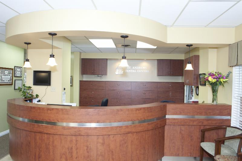 St Andrew's Dental Centre - Photo 1