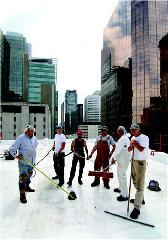 Peddie Roofing & Waterproofing Ltd - Photo 7