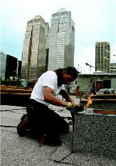Peddie Roofing & Waterproofing Ltd - Photo 9