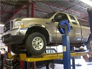Geoff's Auto Repair - Photo 8