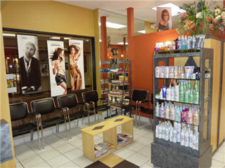 Boutique Hair Coiffure - Photo 6