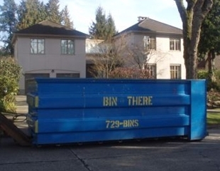 Bin There Disposal Services Ltd - Photo 8