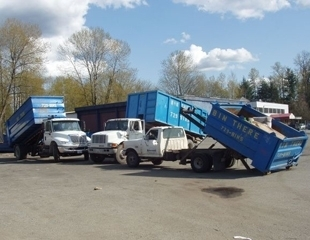 Bin There Disposal Services Ltd - Photo 10