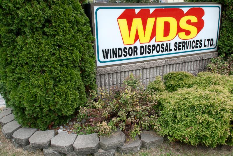 WDS Windsor Disposal Services Ltd - Photo 1