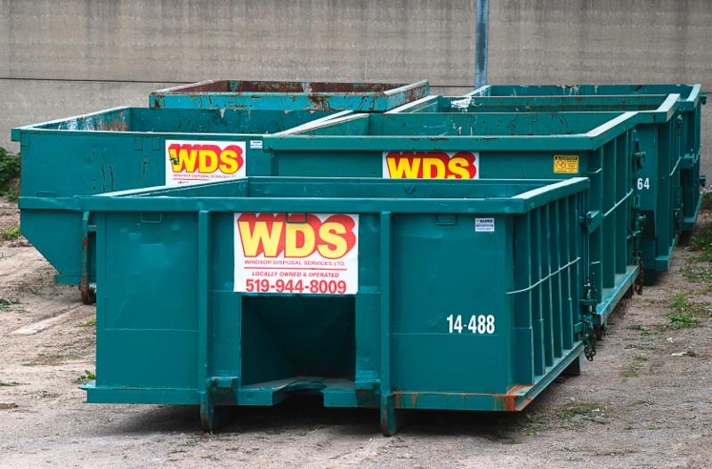 WDS Windsor Disposal Services Ltd - Photo 20