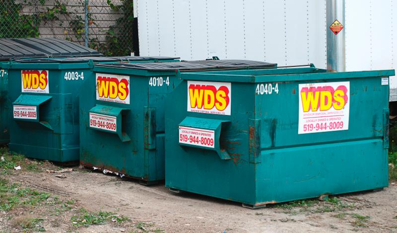 WDS Windsor Disposal Services Ltd - Photo 22