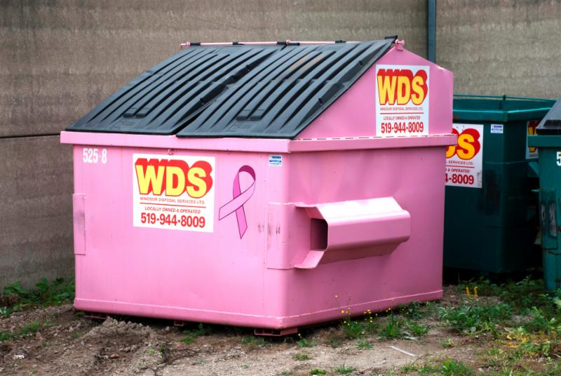 WDS Windsor Disposal Services Ltd - Photo 4