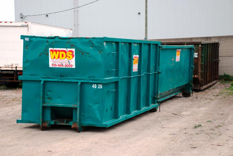WDS Windsor Disposal Services Ltd - Photo 3