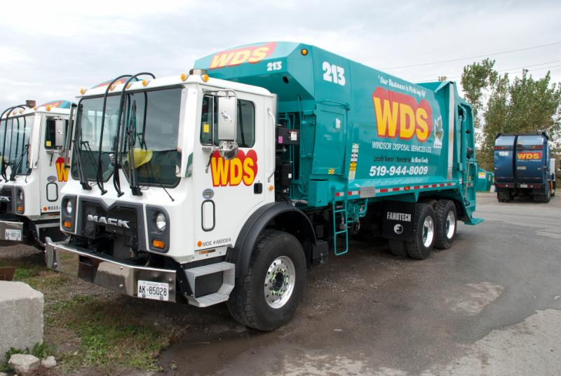 WDS Windsor Disposal Services Ltd - Photo 5