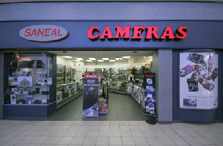 Saneal Camera Supplies Ltd - Photo 6