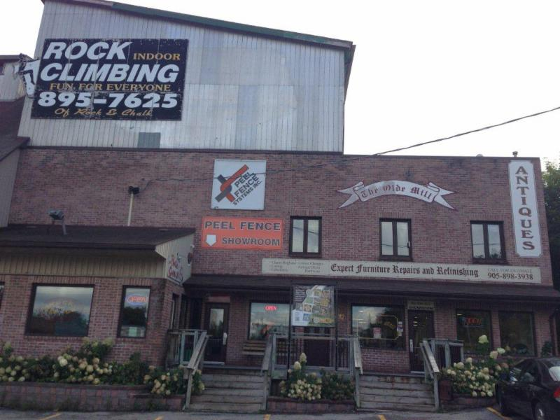 Peel Fence Systems Inc Opening Hours 482 Ontario St Newmarket On