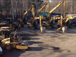 trinity excavating ltd saskatoon