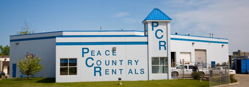 Peace Country Rentals & Sales Inc - Photo 1