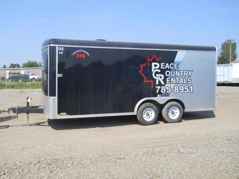 Peace Country Rentals & Sales Inc - Photo 5