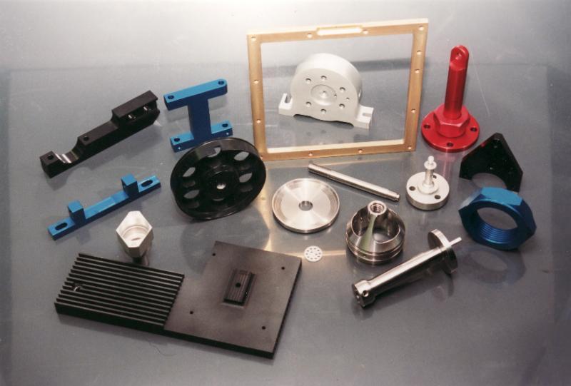 Levy's Machine Works Ltd - Photo 7