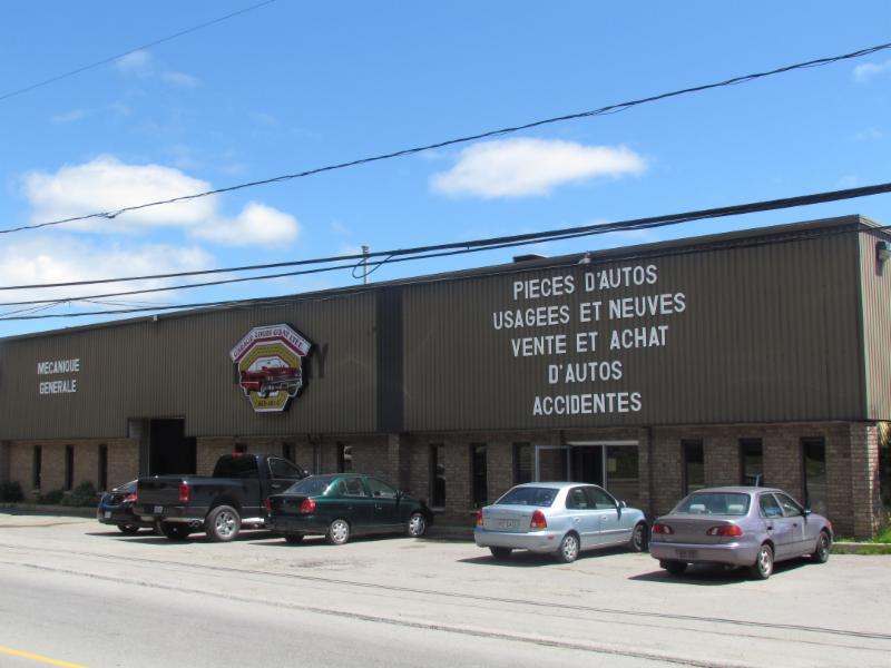Garage Louis Guay - Photo 3