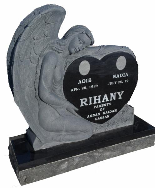 First Call Cemetery Monuments - Photo 1