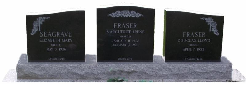 First Call Cemetery Monuments - Photo 9