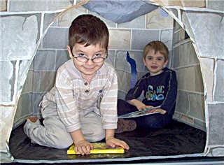 Garderie Préscolaire Maternelle Enfant-des-Neiges - Photo 8
