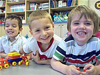 Garderie Préscolaire Maternelle Enfant-des-Neiges - Photo 9