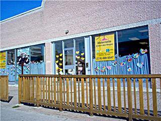 Garderie Préscolaire Maternelle Enfant-des-Neiges - Photo 1
